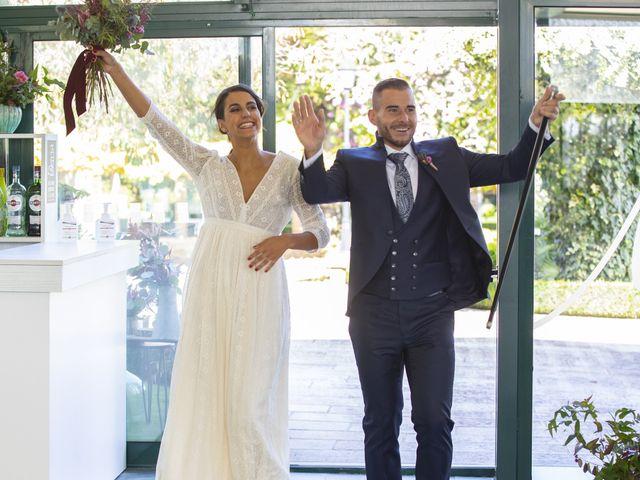 La boda de Alex y Patry en Laracha (Laracha), A Coruña 34