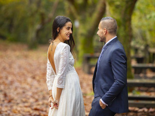 La boda de Alex y Patry en Laracha (Laracha), A Coruña 42