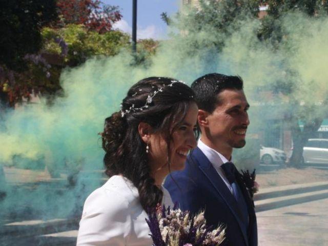 La boda de Juan y María en Puçol, Valencia 2