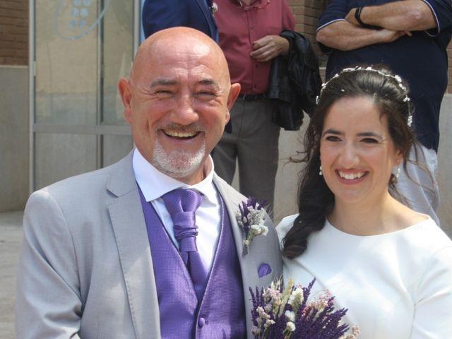 La boda de Juan y María en Puçol, Valencia 4