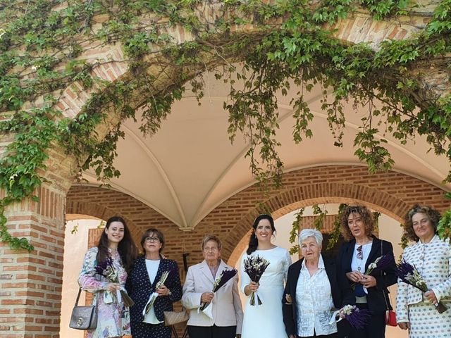 La boda de Juan y María en Puçol, Valencia 6