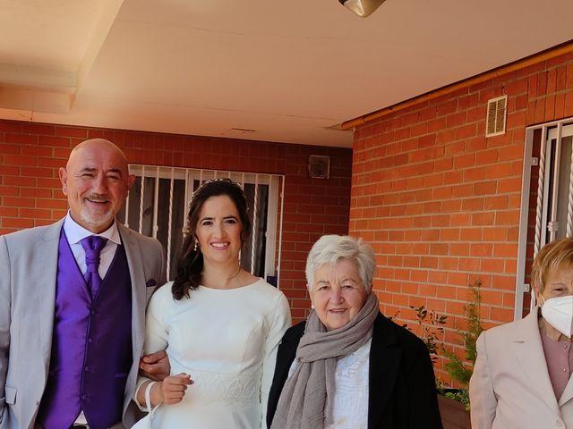 La boda de Juan y María en Puçol, Valencia 7