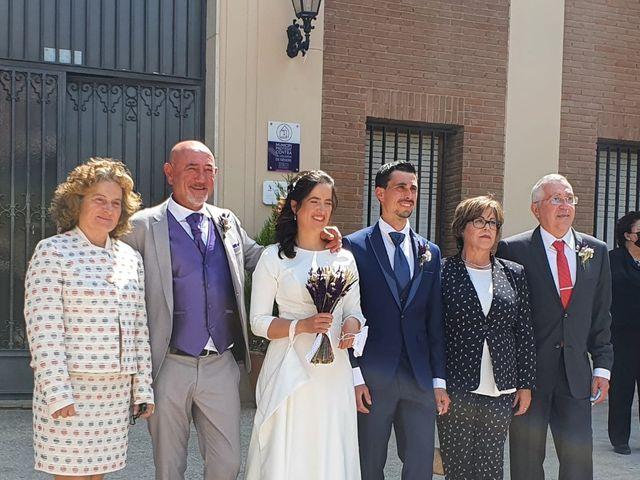 La boda de Juan y María en Puçol, Valencia 8