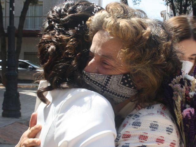 La boda de Juan y María en Puçol, Valencia 9