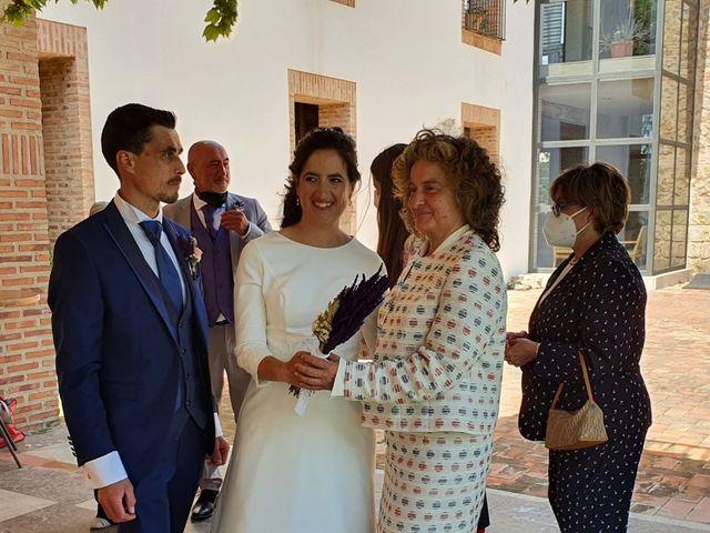 La boda de Juan y María en Puçol, Valencia 11