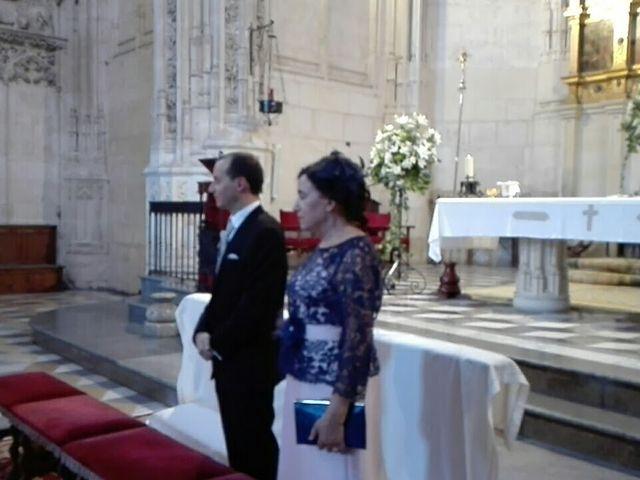 La boda de David y Patricia en Toledo, Toledo 2
