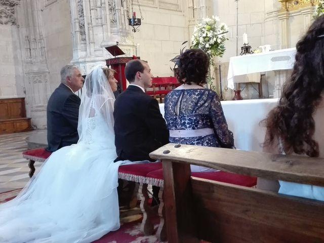 La boda de David y Patricia en Toledo, Toledo 3