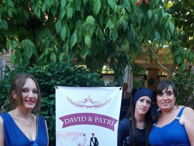 La boda de David y Patricia en Toledo, Toledo 8
