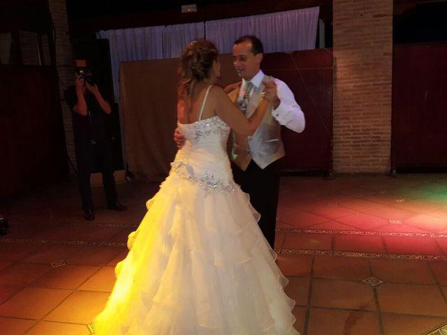 La boda de David y Patricia en Toledo, Toledo 10