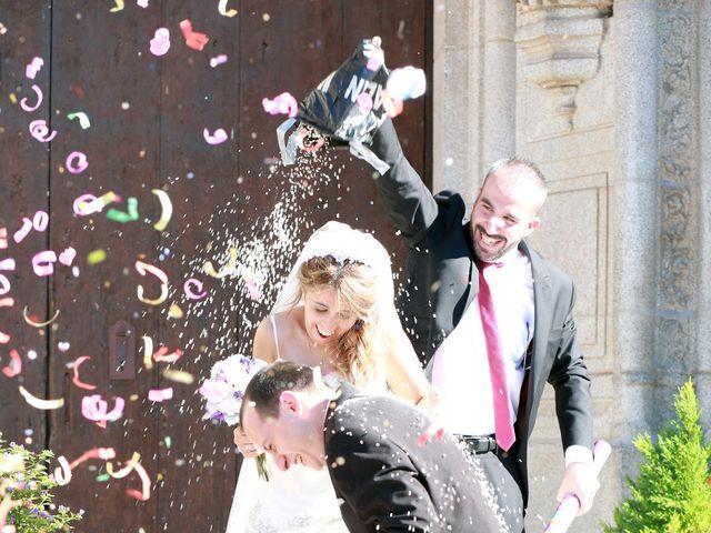 La boda de David y Patricia en Toledo, Toledo 11