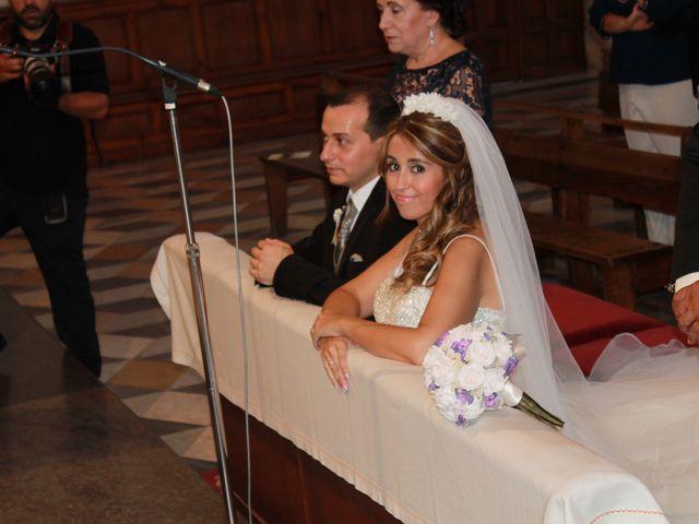 La boda de David y Patricia en Toledo, Toledo 15