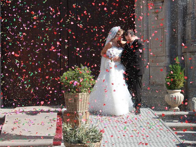 La boda de David y Patricia en Toledo, Toledo 16