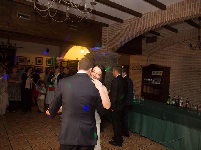 La boda de Carlos y Cármen en Ponferrada, León 29