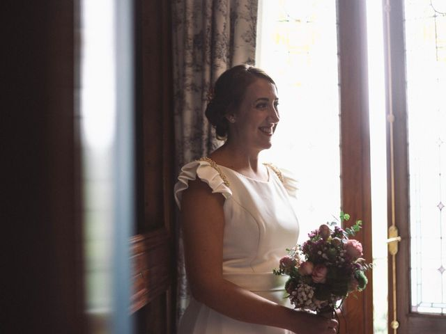 La boda de Juan y Isabel en Redondela, Pontevedra 8