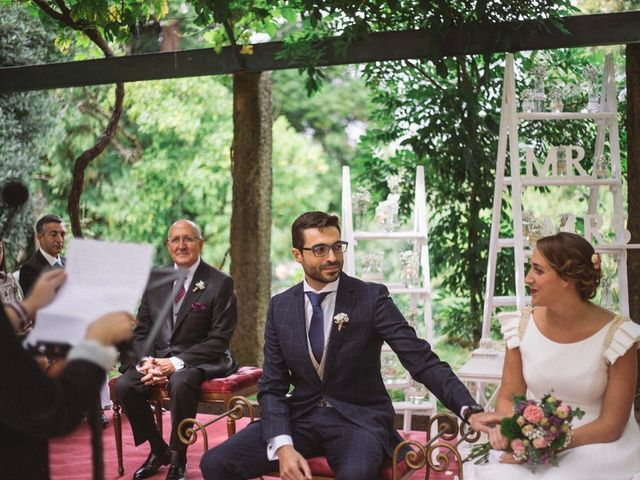 La boda de Juan y Isabel en Redondela, Pontevedra 13