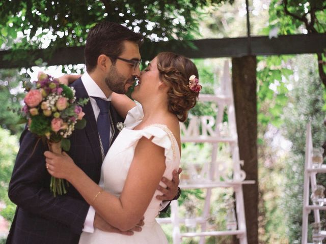 La boda de Juan y Isabel en Redondela, Pontevedra 14