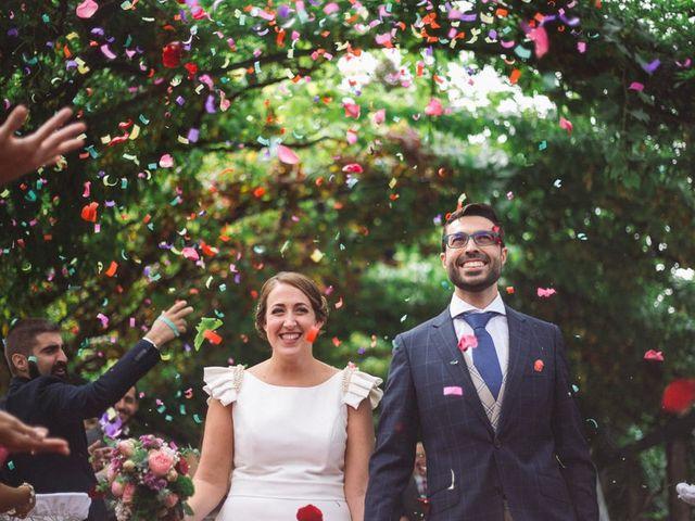 La boda de Juan y Isabel en Redondela, Pontevedra 16