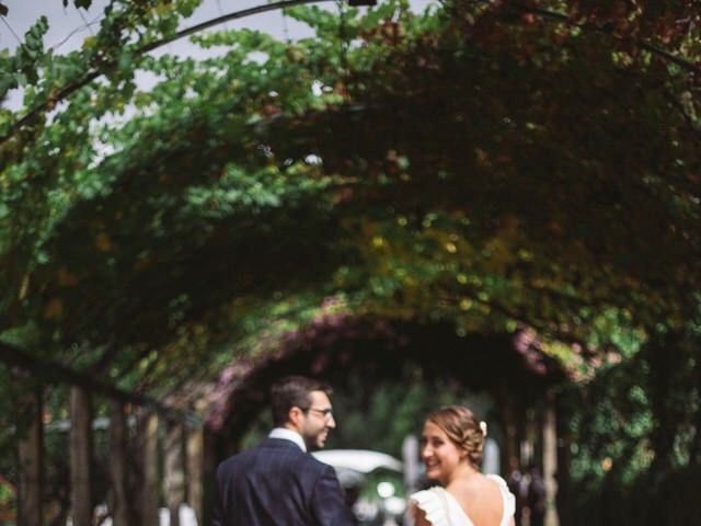La boda de Juan y Isabel en Redondela, Pontevedra 18