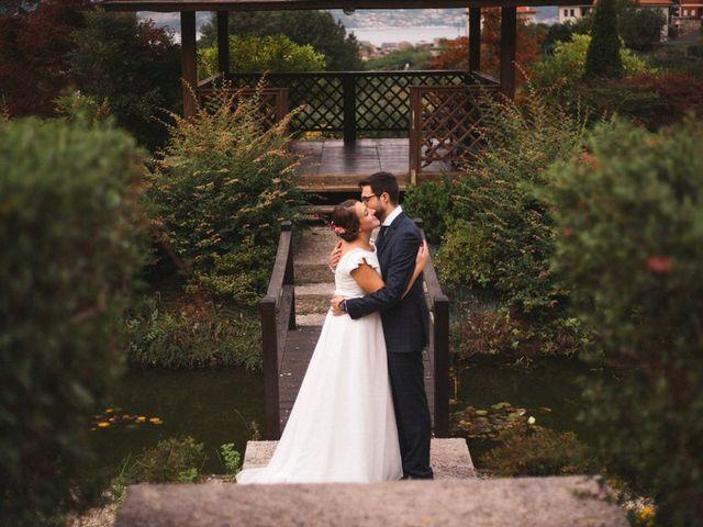 La boda de Juan y Isabel en Redondela, Pontevedra 25