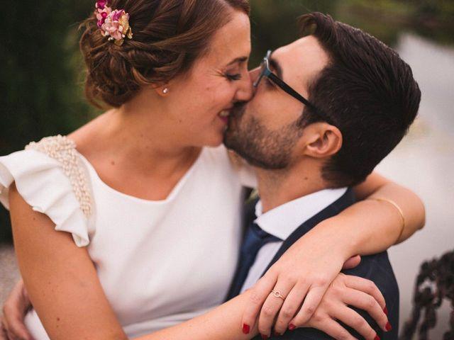 La boda de Juan y Isabel en Redondela, Pontevedra 26