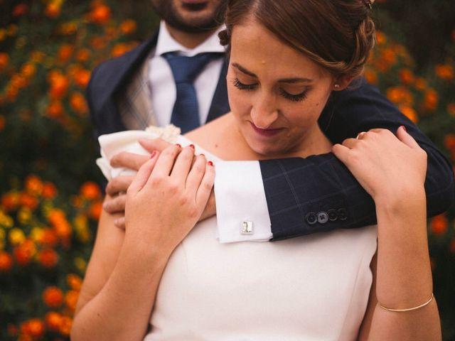 La boda de Juan y Isabel en Redondela, Pontevedra 29