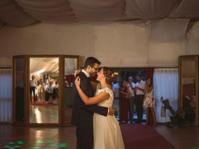 La boda de Juan y Isabel en Redondela, Pontevedra 37