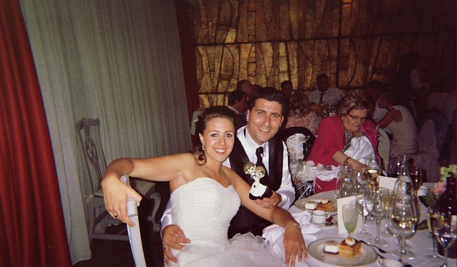 La boda de Verónica y Oscar  en Palencia, Palencia