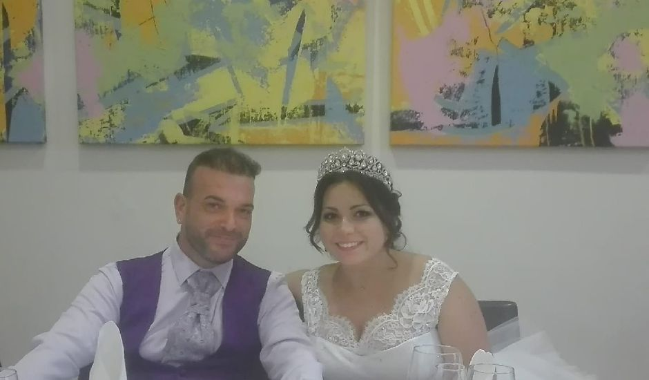 La boda de Javi y Sandra en Palma De Mallorca, Islas Baleares