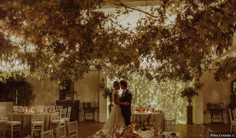 La boda de Gerard y Yolanda en Torrelles De Llobregat, Barcelona
