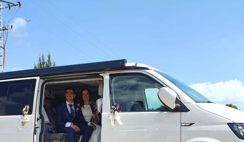 La boda de Juan y María en Puçol, Valencia