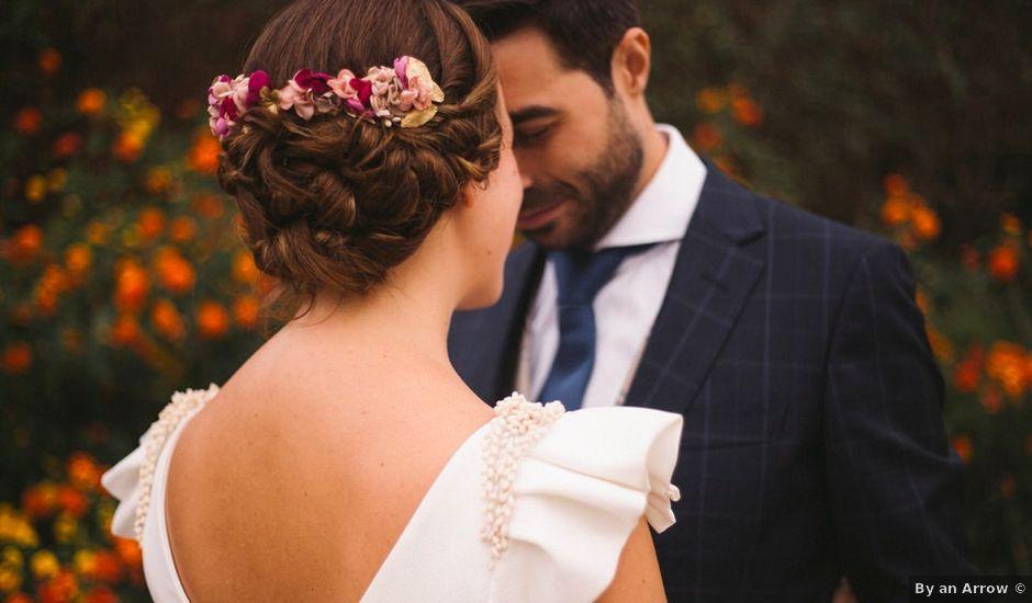 La boda de Juan y Isabel en Redondela, Pontevedra