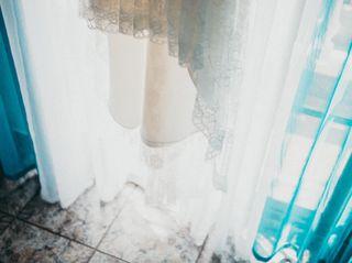 La boda de Carmen y Ufa 1