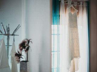 La boda de Carmen y Ufa 2