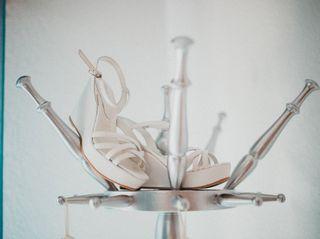 La boda de Carmen y Ufa 3