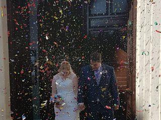 La boda de Irene y Miguel Ángel 2
