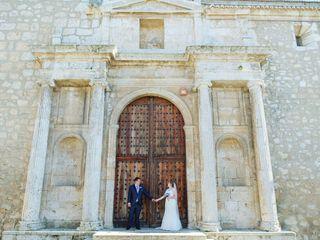 La boda de Irene y Miguel Ángel 3