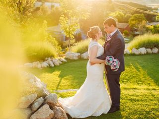 La boda de Irene y Miguel Ángel