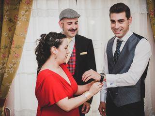 La boda de Cristina y Emilio 2