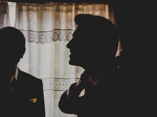 La boda de Cristina y Emilio 3
