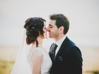 La boda de Cristina y Emilio