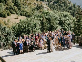 La boda de Celine y Manu 2