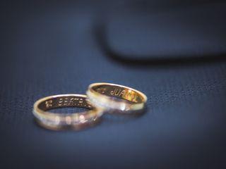 La boda de Beatriz y Juanlu 3