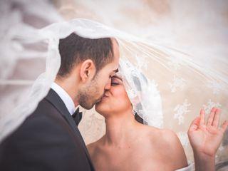 La boda de Beatriz y Juanlu