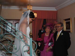 La boda de Gemma y Lucas