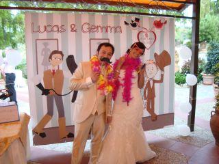 La boda de Gemma y Lucas 3