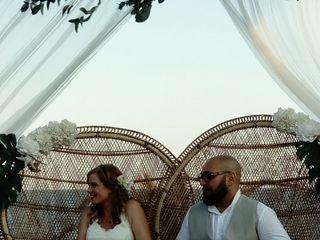 La boda de Jessica y Arnau 3