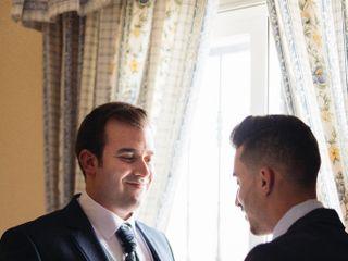 La boda de Reme y Antonio 1