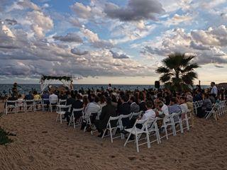 La boda de Bego y Xavi 2