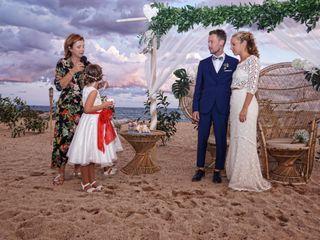La boda de Bego y Xavi 3