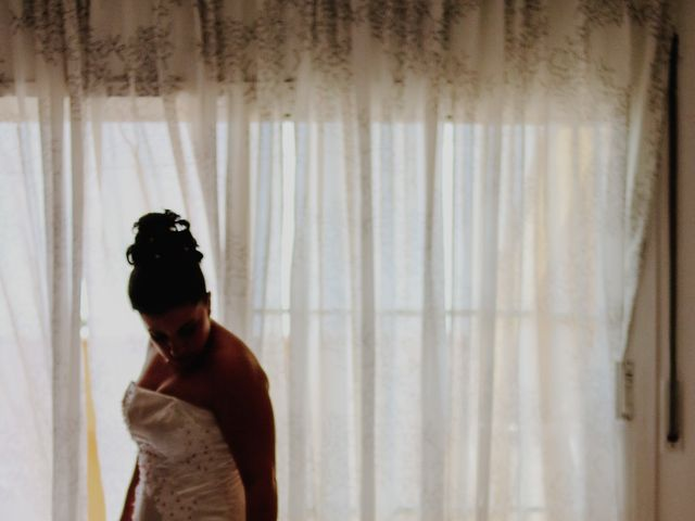 La boda de Juan y Ana en Altafulla, Tarragona 16